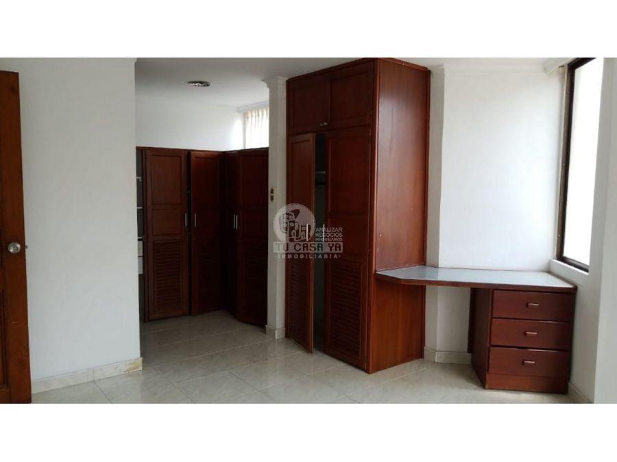1170284 vendo apartamento centro de la ciudad