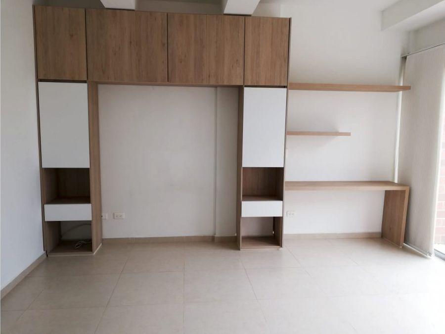 1416205 vendo apartaestudio
