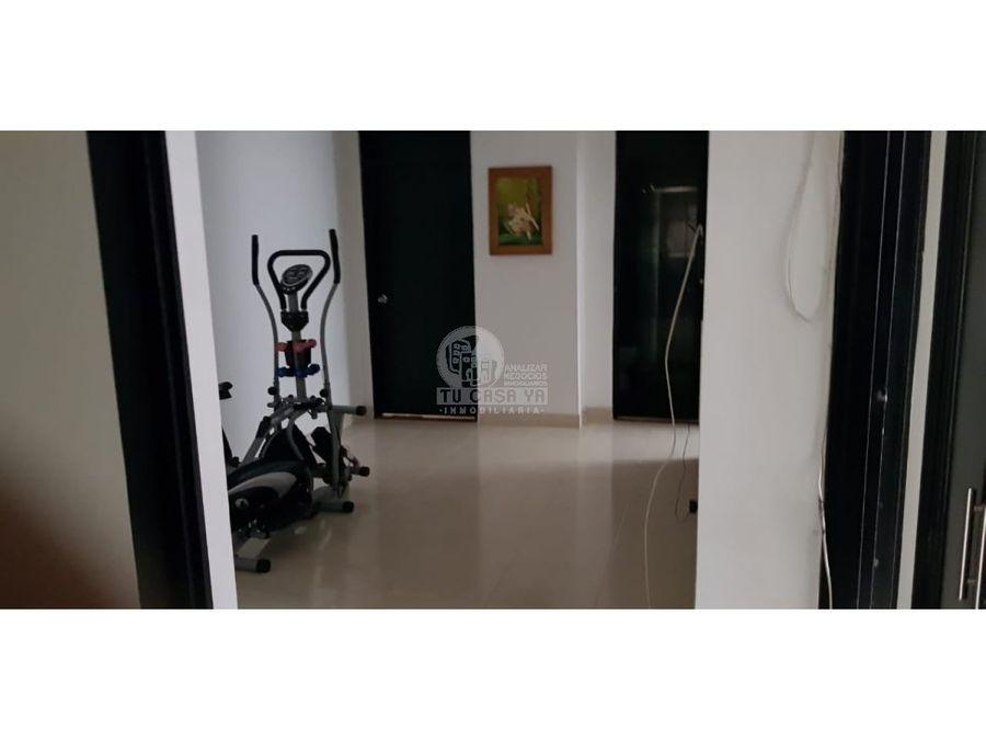 1168308 vendo apartamento centro de la ciudad