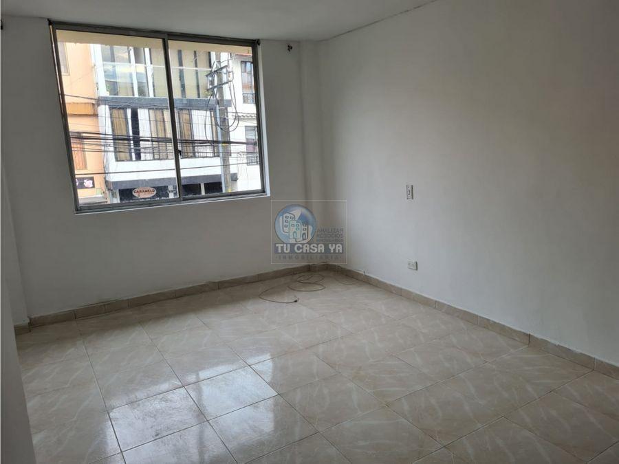 rento apartamento en el centro pereira