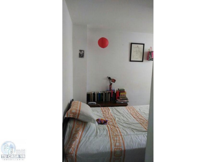 apartamento 2 alcobas centro