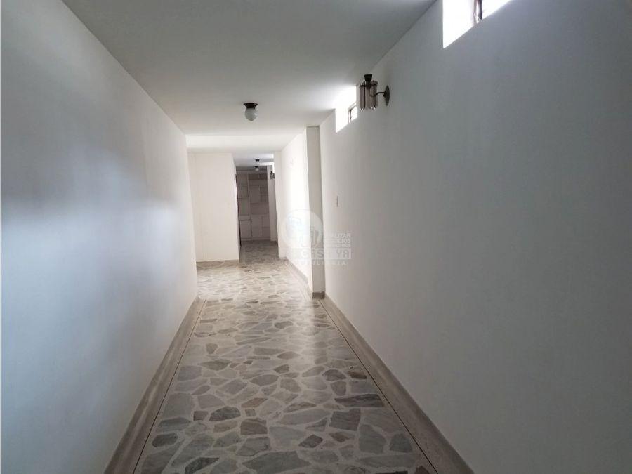arriendo apartamento en el centro de pereira