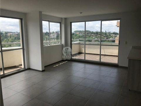 vendo amplio apartamento en alamos sector canaan
