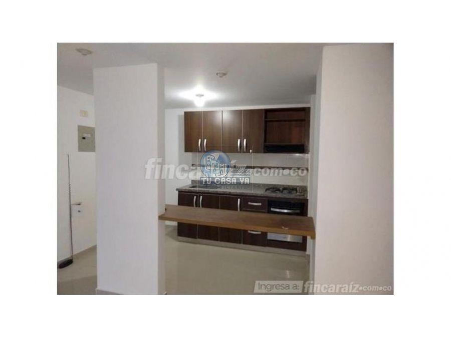 vendo apartamento muy amplio sector la villa