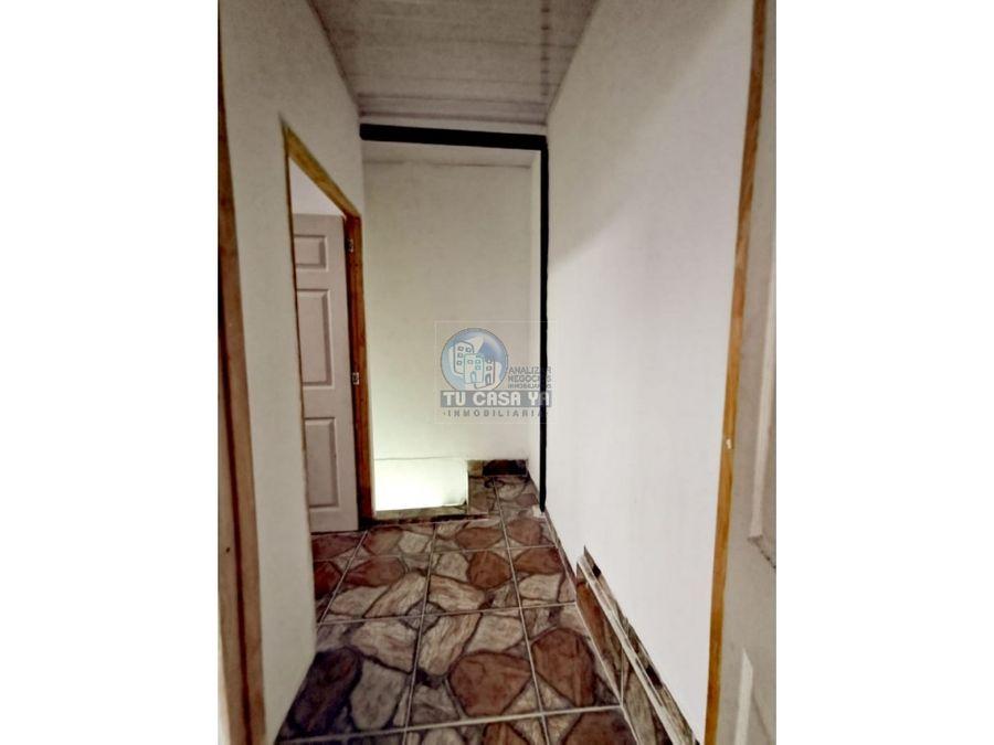 vendo casa esquinera y remodelada en dosquebradas