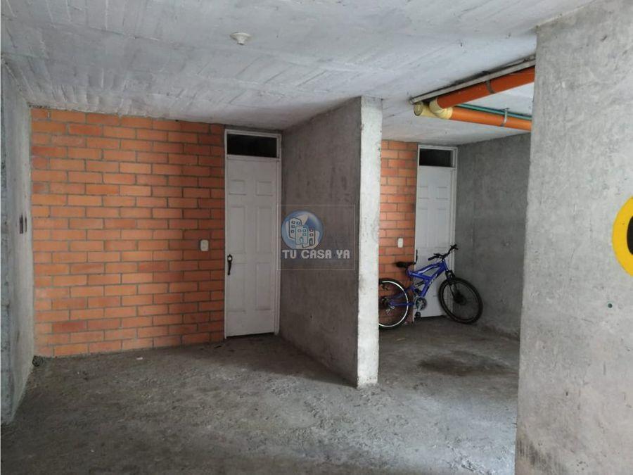 vendo apartamento muy amplio con excelente ubicacion