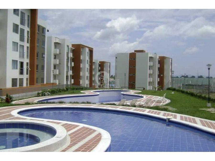 vendo apartamento en la villa olimpica