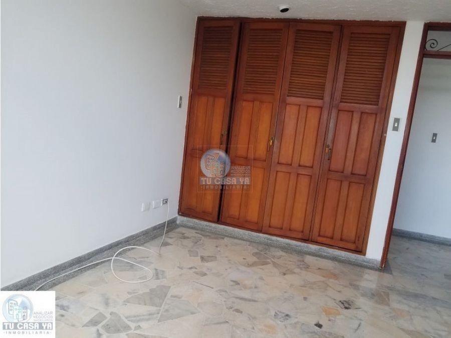 vendo apartamento en maraya