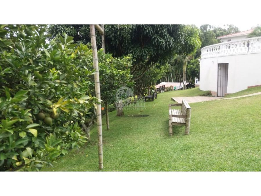 finca super acreditada muy rentable