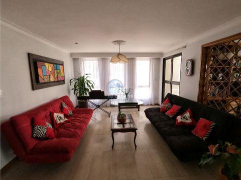 vendo amplio apartamento en pinares pereira