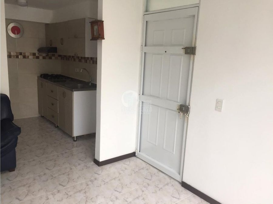 vendo apartamento en loma linda