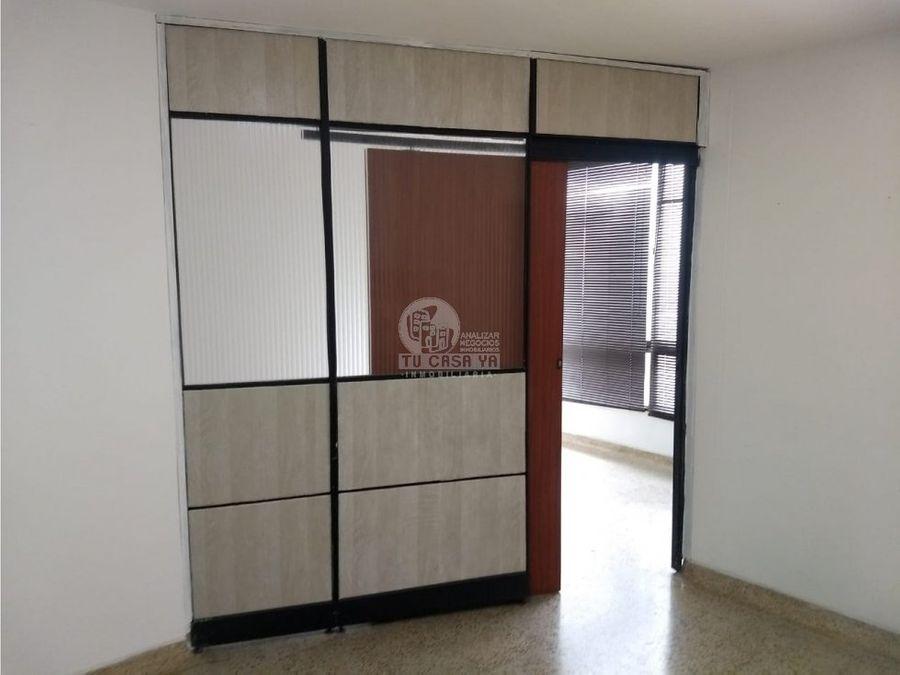 oficina en el centro de pereira