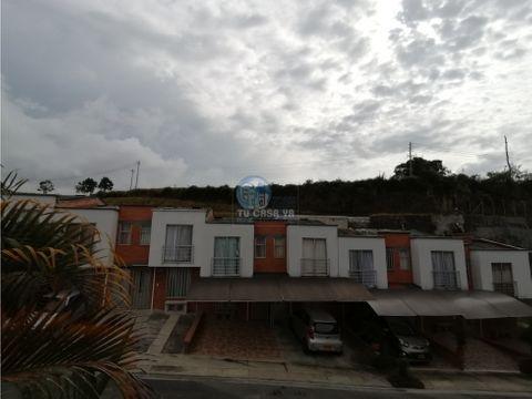 rento casa en palmar de villaverde pereira