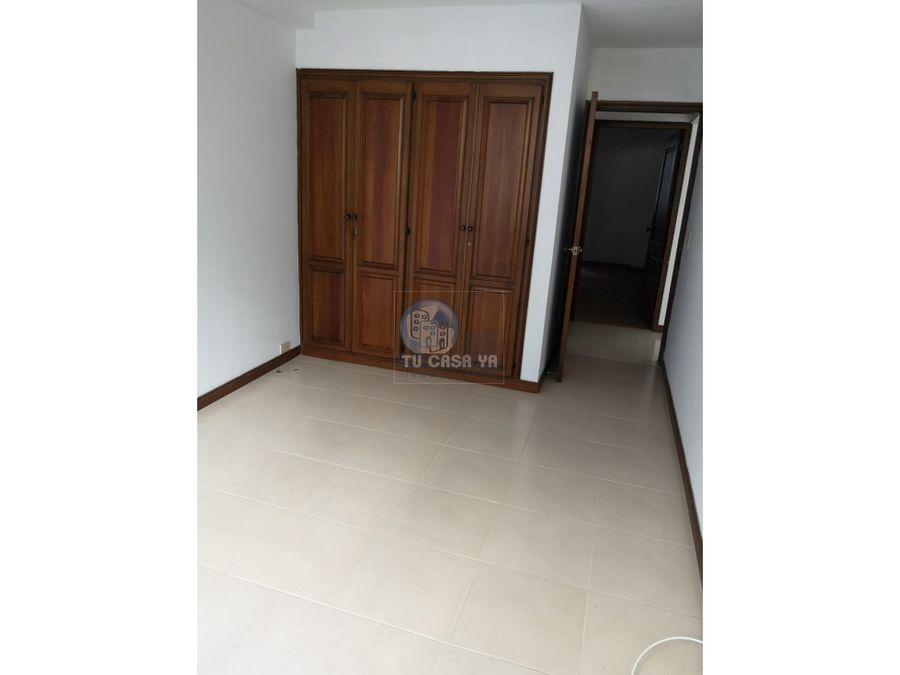 vendo apartamento primer piso en pinares pereira