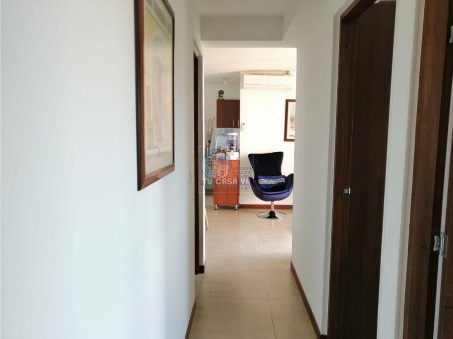 3375783 vendo apartamento nogal