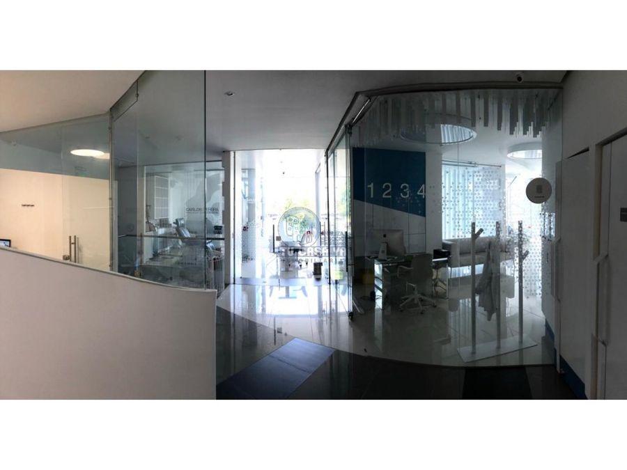 se vende clinica en sector exclusivo