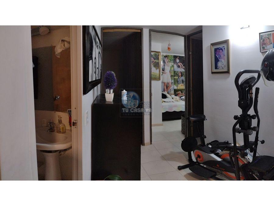 vendo apartamento en estrategica ubicacion del sector de cuba