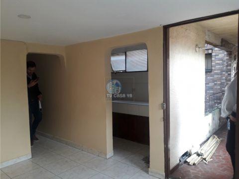 se renta apartamento en el modelo dosquebradas