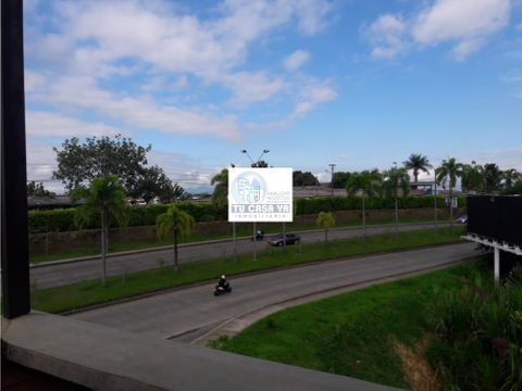 780689 vendo penthouse en la avenida sur pereira