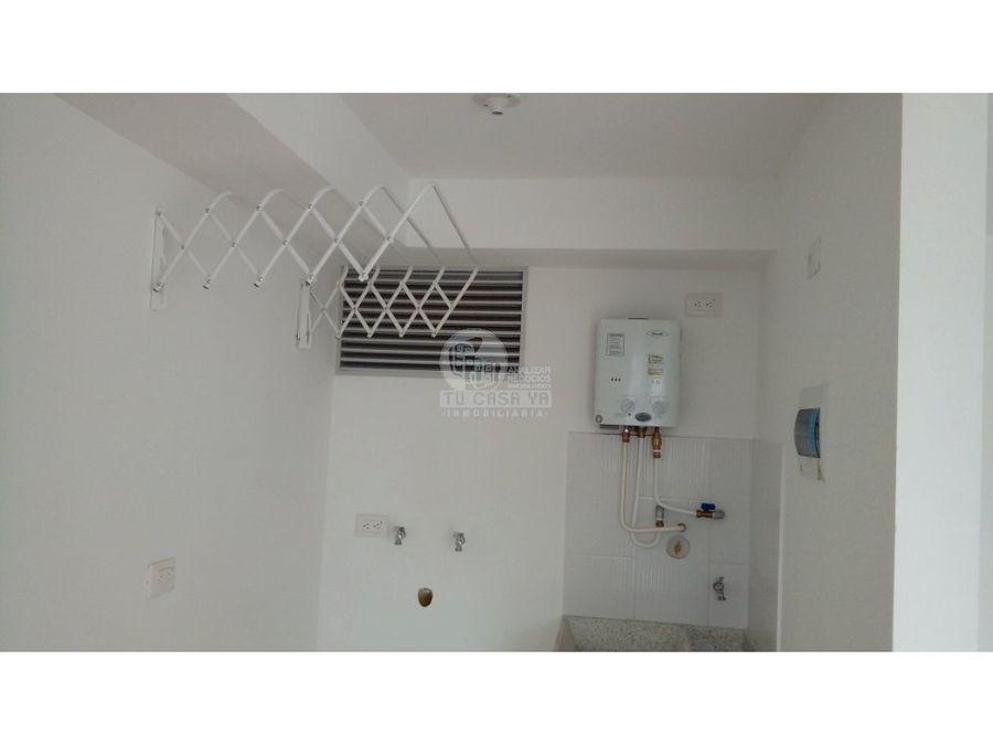 se vende apartamento en los molinos