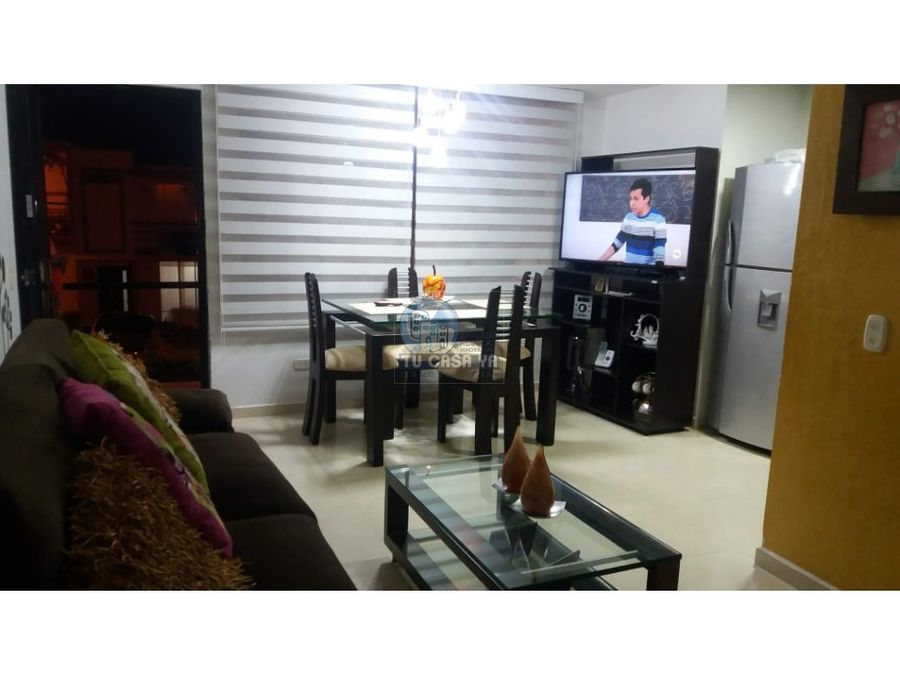 2787224 vendo apartamento san joaquin