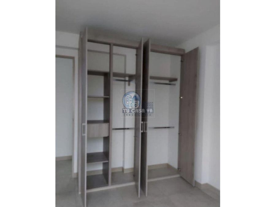vendo apartamento sector cerritos