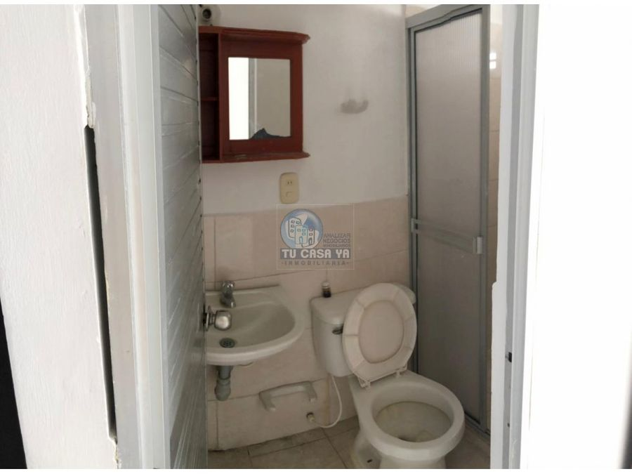 rento apartamento en santa teresita dosquebradas