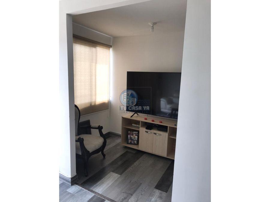 vendo apartamento en sector de alta valorizacion