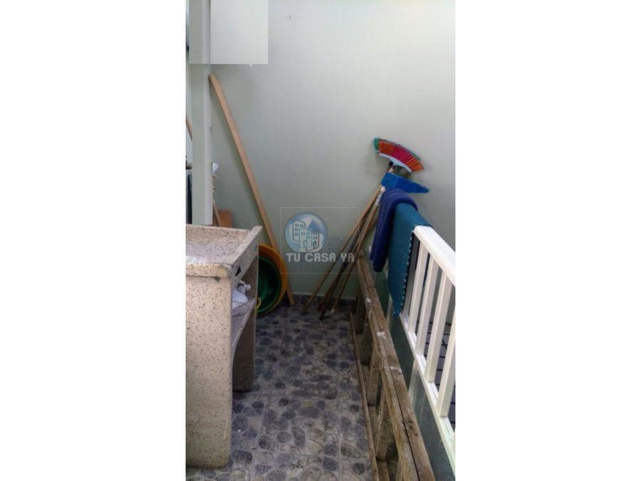 vendo casa en alfonso lopez pereira