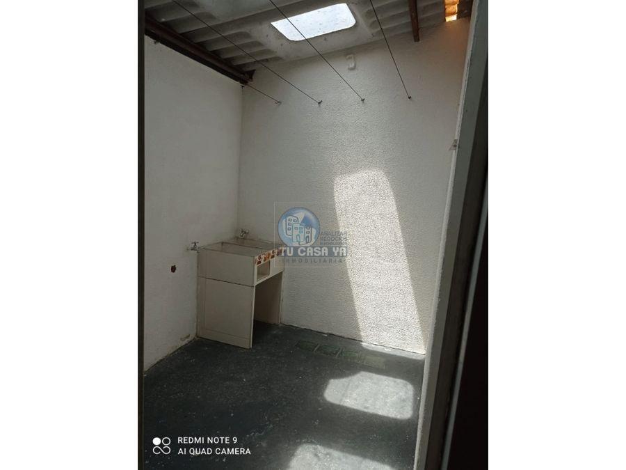 casa para la venta en conjunto de santa isabel