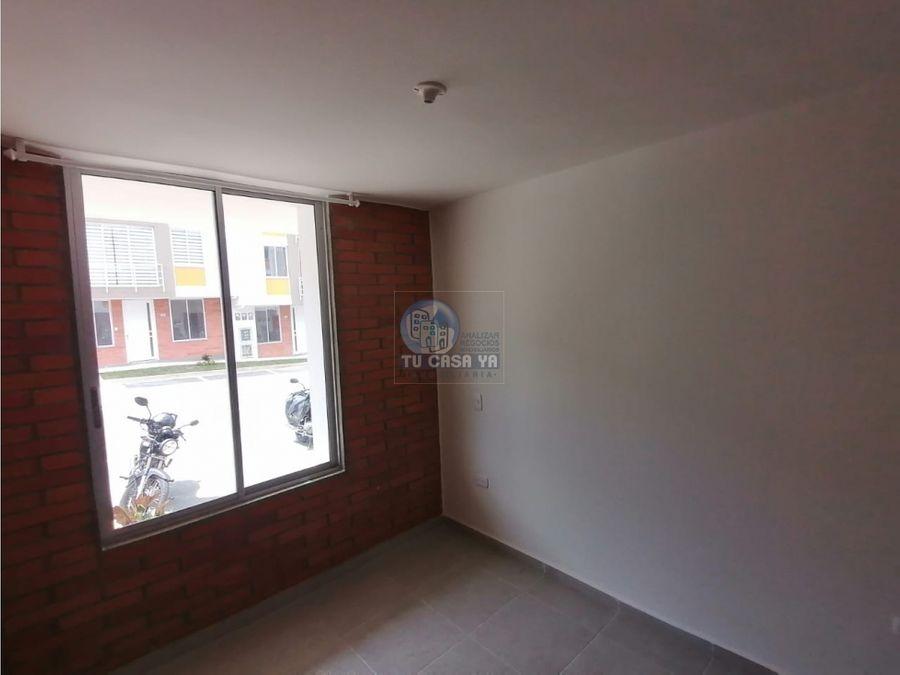4170375 rento apartamento para estrenar sector condina