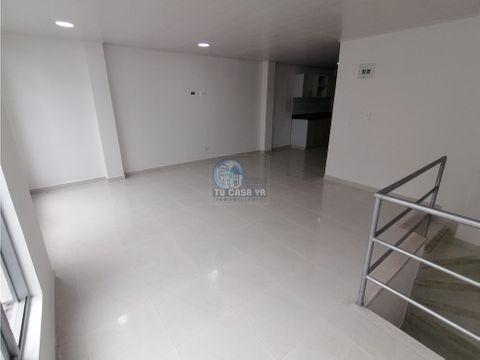 vendo apartamento para estrenar piso 3 poblado 2 pereira