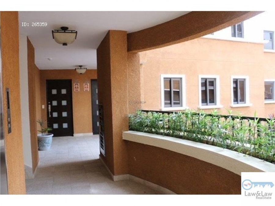 clayton embassy club apartamento panama
