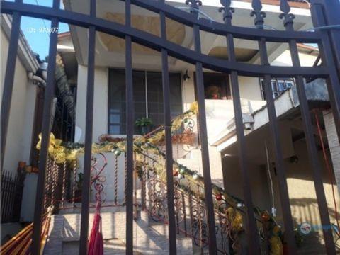 villa de las fuentes casa en venta