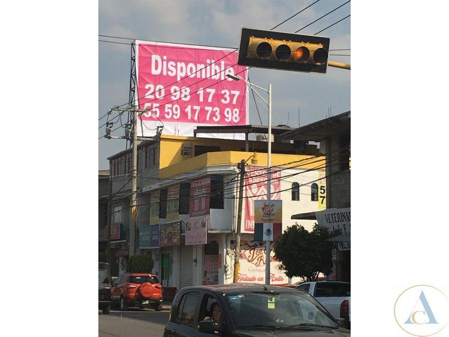 anuncio espectacular bipolar libramiento tultepec