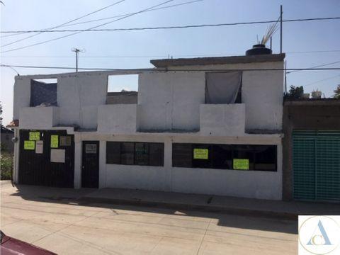 casa 320 m2 3 recamaras y local comercial tultepec