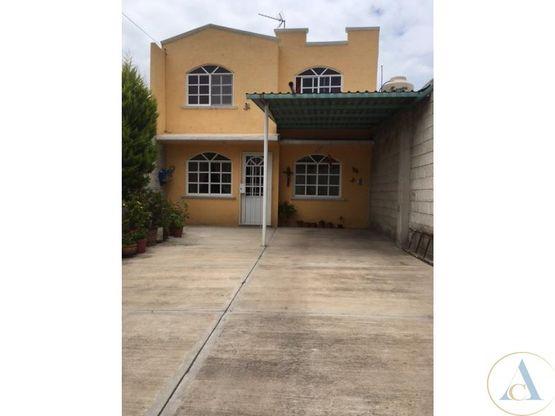 casa nueva 140 m2 a 5 minutos suburbano cuautitlan