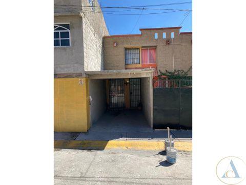 casa 3 recamaras 120 m2 a 5 min avenida huehuetoca