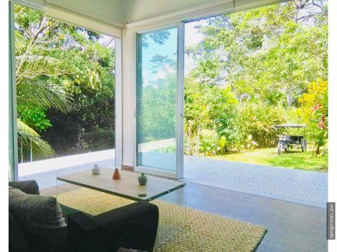 alquiler bungalow 1 flat en la villa tucan