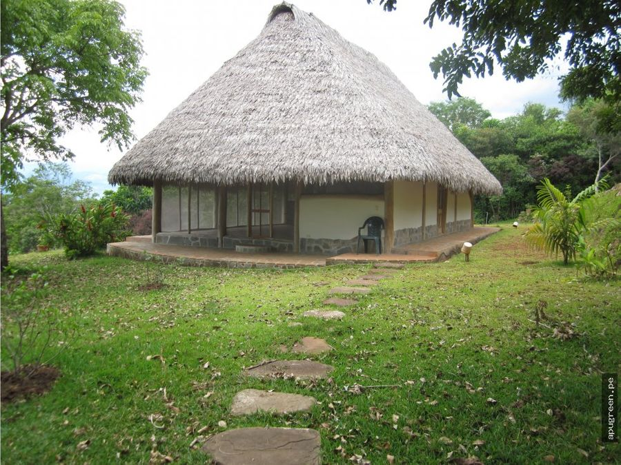 venta casa campo en lamas con el mejor clima
