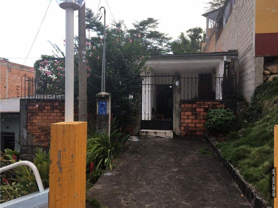 centrica casa en venta