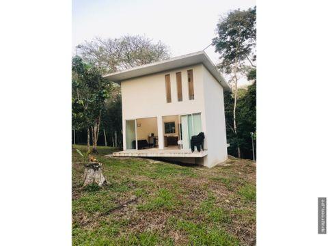 duplex villa tucan