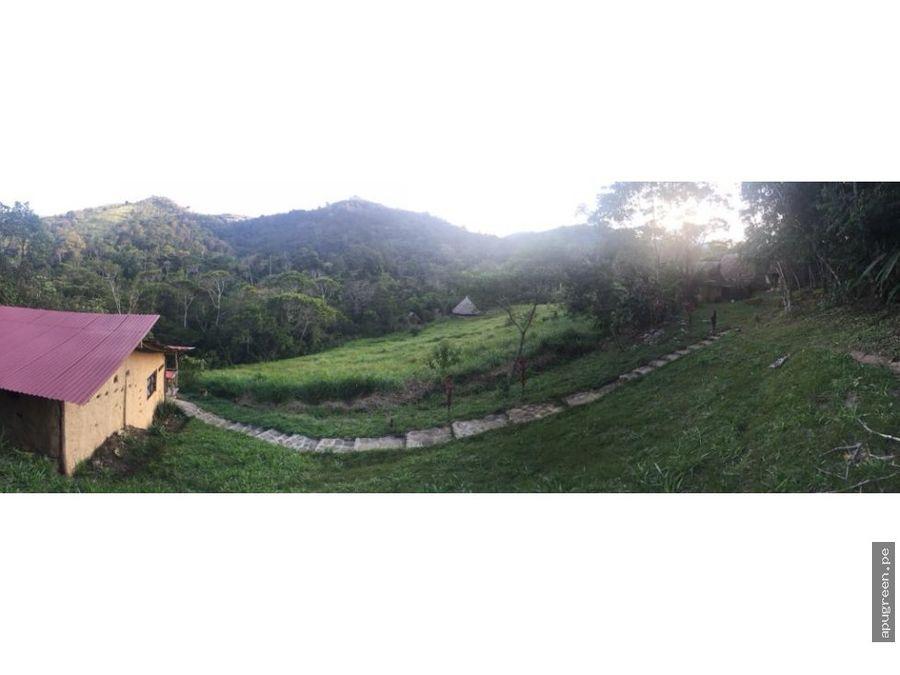 terreno con casas de campo en venta 54121381948