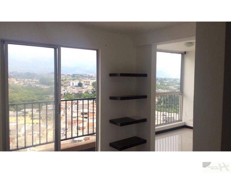 vendo apartamento en armenia quindio