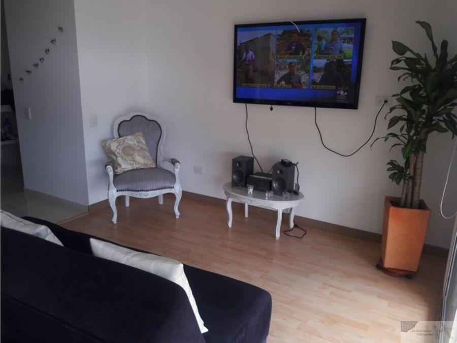 venta apartaestudio al norte de armenia