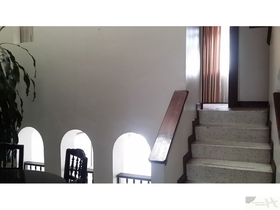 venta casa en el centro de armenia