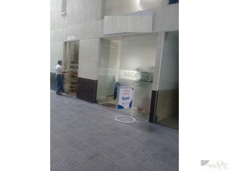 venta local comercial en el centro de armenia