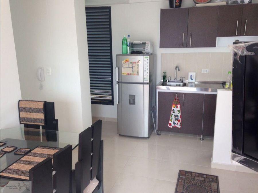 apartamento en venta occidente armenia