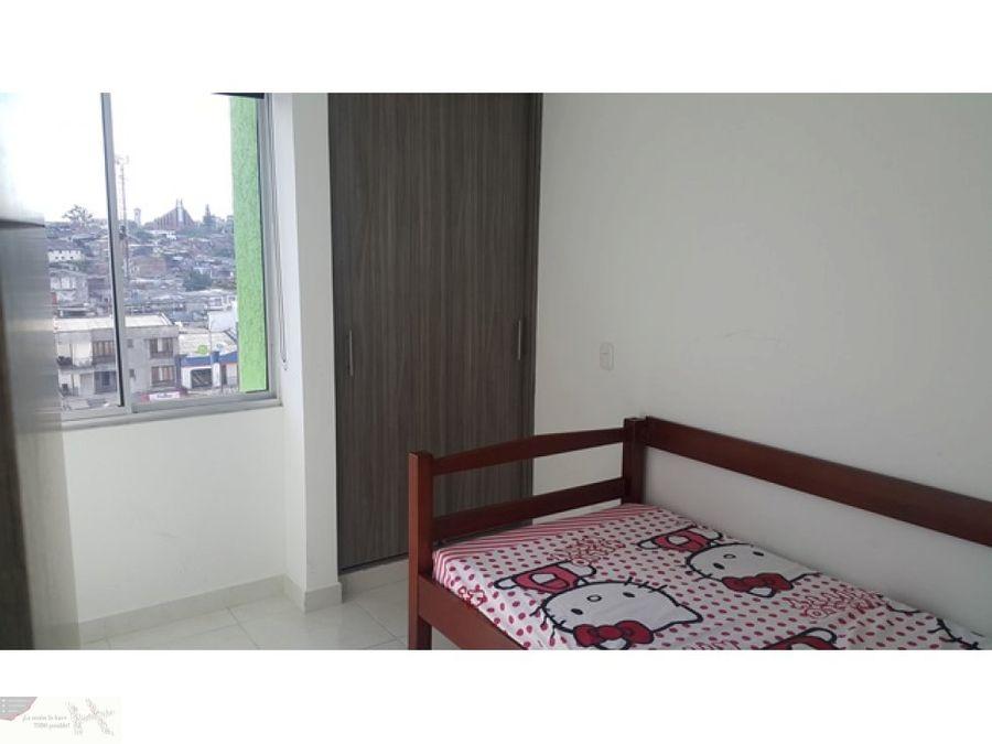 venta de apartamento al occidente de armenia