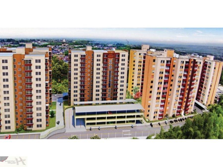 venta de apartamentos nuevos al sur de armenia